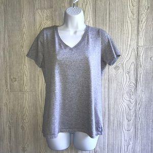 Nike Dri-fit V T shirt